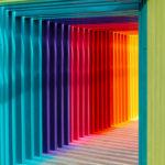 インテリアの色-基本4分類とコーディネート例
