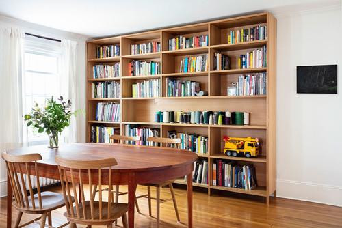 インテリア配色-床の色と家具の色3種類の茶色の組み合わせ9パターン
