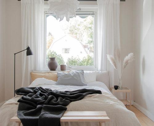 流行最先端!北欧寝室インテリアの作り方6つのポイント&厳選80例