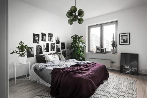 どれが好き?寝室インテリア3スタイル×4カラー厳選64例