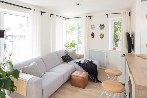 明るい部屋を作りたい!!推奨4色とセンスあるコーディネート実例