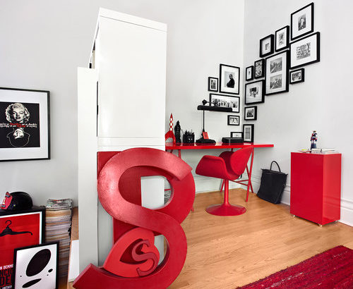 茶色と赤は合う?9種類のコーディネートパターン&厳選57実例