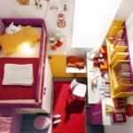 子供部屋のレイアウト4畳半・6畳・8畳・12畳大きさ別&36例