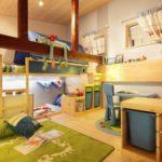 アイデアに脱帽IKEA家具がある子供部屋インテリア30選