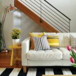 白・黒・グレーのソファとクッション4パターンの組み合わせ&厳選51例