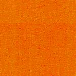 赤みの橙の布