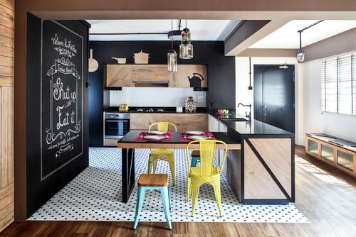 キッチンインテリアおしゃれ感アップ10のアイデアと49実例