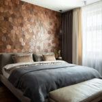 16種類の色別ベッドルームインテリア-カバー等の色決め参考実例