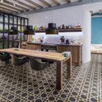 キッチン床どうする?8種類の床&50のキッチンコーディネート実例