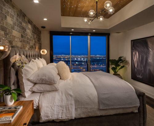 おしゃれな寝室インテリアを作る6つのアイデア&82実例