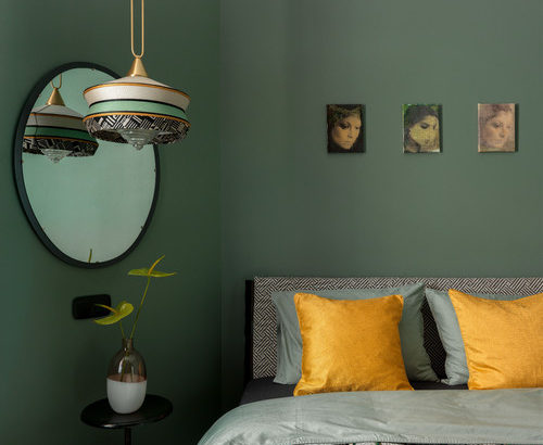 好みが見つかる寝室インテリア15のスタイル&おしゃれ寝室75例