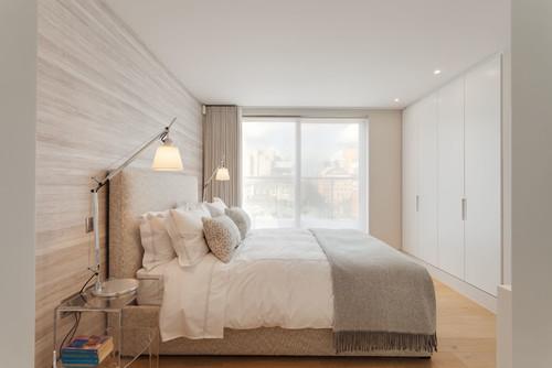 ホテルライクなベッドルームを作りたい!4つのポイント&64実例