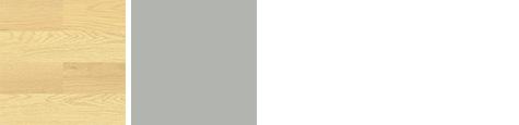 床と壁色①