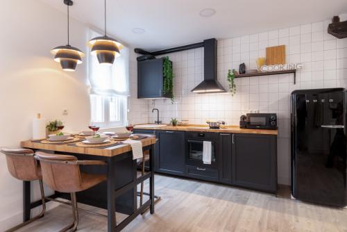 決める前に見ておきたい14種類のキッチンインテリア実例59選