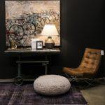 黒×茶色のインテリア-3つのスタイル&茶色の明るさ別実例53選