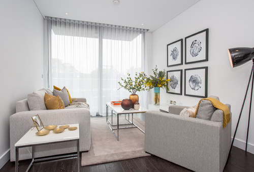 今の時代に合ったインテリア配色の進め方&床と家具色18パターン