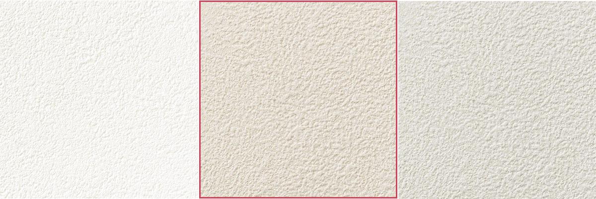 温もりのあるホワイト(ベージュを白っぽくした色)の壁紙