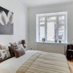 【プロ推奨】狭い寝室が広く見える配色7パターンとインテリア実例