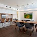 ダイニングテーブルの大きさの決め方と具体的な畳数別レイアウト