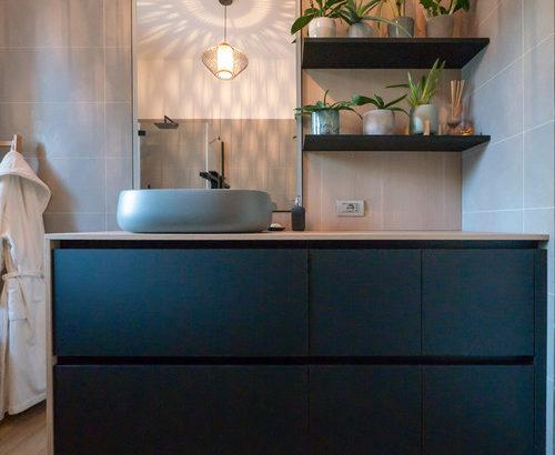 洗面のインテリア8種類の色別に見るおしゃれ洗面空間実例47例