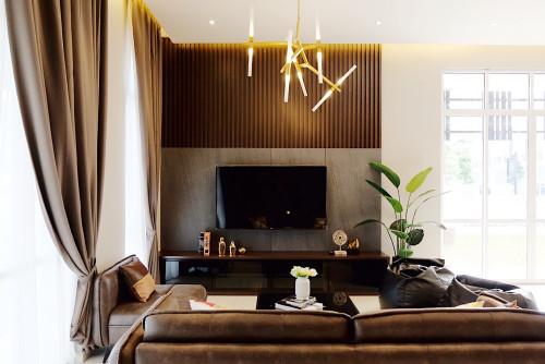 壁掛けテレビのインテリア9パターンのテレビ周りの作り方&58実例